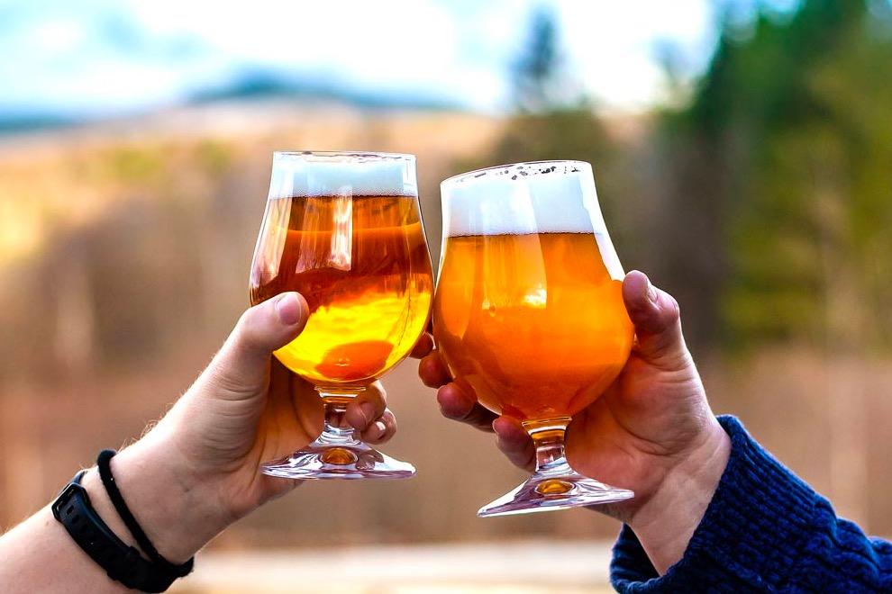 Vermont beers