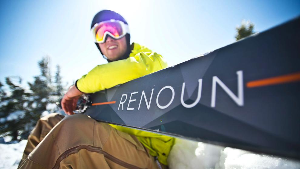 Cyrus Schenck Renoun Ski